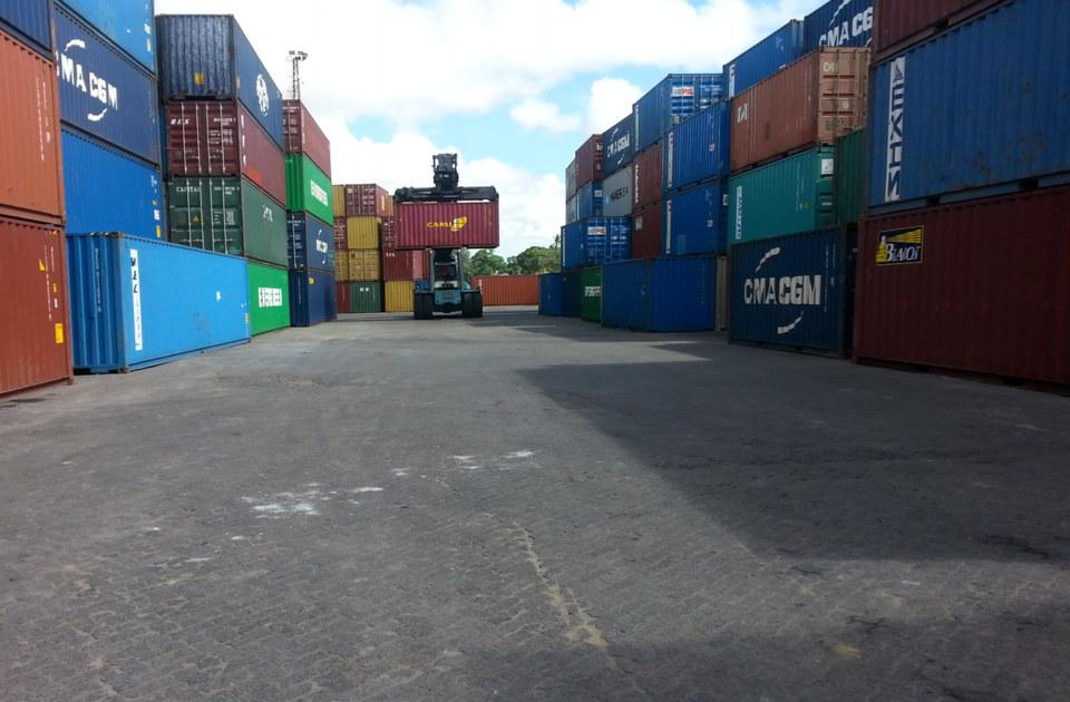 Welcome to Europe Kenya Shipping Company